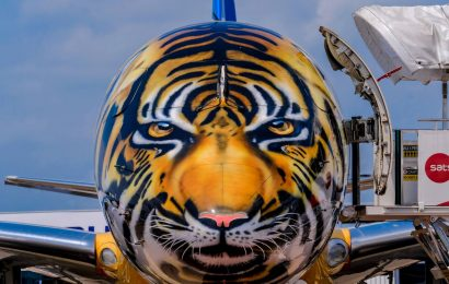 Boeing-Embraer venture cleared by Brazilian justice