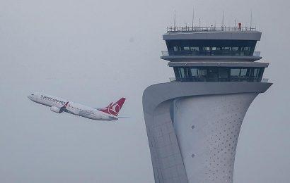 Nové Istanbulské letiště zahájí plný provoz 3. března 2019