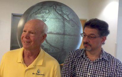 Hypotéza Dr. Karla Zellera a Dr. Ned Nikolova o rozhodujícím vlivu atmosférického tlaku na klima planet