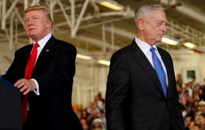 Úřadujícím ministrem obrany USA se stane Patrick Shanahan