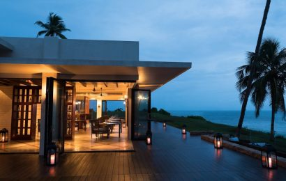 Resorts in Sri Lanka