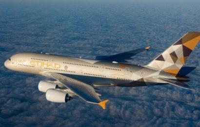 Etihad Airways zrušila objednávku u Airbus a plánuje snížit počet pilotů