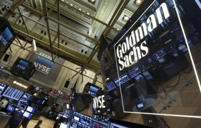 Goldman Sachs, Morgan Stanley asked to cancel trades after $58 billion flash crash