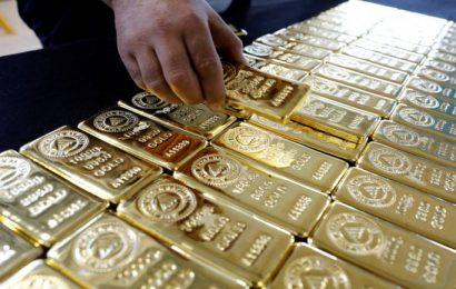 Zlaté doly Newmont Mining kupují rivala Goldcorp za 10 miliard dolarů