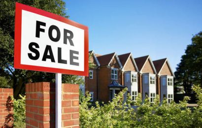 U.K.: Housing market outlook worst 'for 20 years'