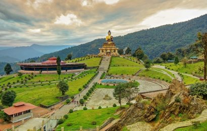 Sikkim – To Conduct World's Largest Experiment In Universal Basic Income