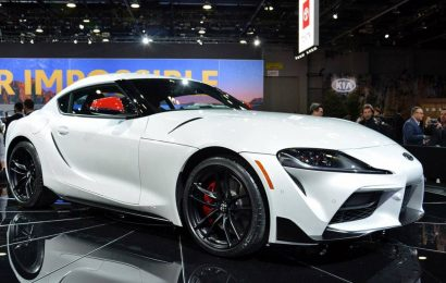 New Concepts, New EVs, Toyota Supra 2020 and Shelby GT500 at Detroit Auto Show 2019
