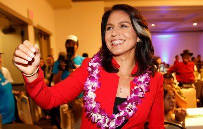 Tulsi Gabbard – členka Kongresu USA a známá protiválečná aktivistka bude kandidovat na funkci prezidenta USA v r. 2020