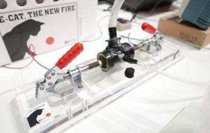 Leonardo Corporation to Introduce Revolutionary New E-Cat SK Heating Technology in Worldwide Broadcast