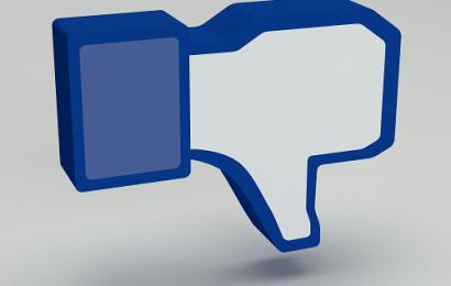 Facebook least trusted big tech company, finds survey