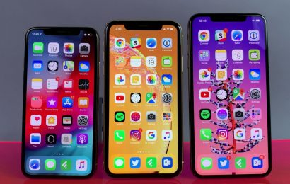 Apples Cuts iPhone Production For Second Time In 2 Months