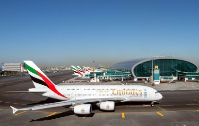Emirates ordered 40 A330-900, 30 A350-900, Airbus to finish A380 production