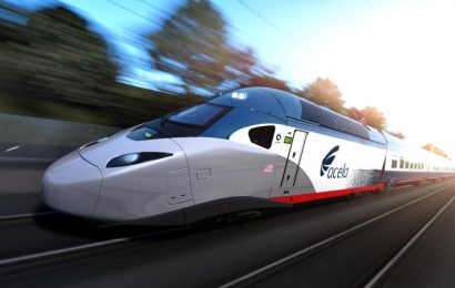 Siemens-Alstom Merger Killed By EU Competition Officials