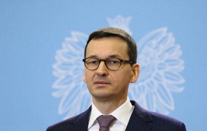 Osočování celého polského národa eskaluje
