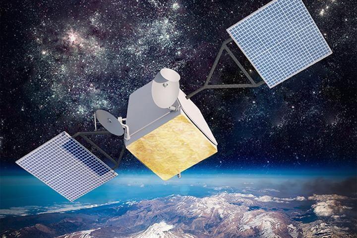 Raketa Sojuz odstartovala s prvními 6 družicemi OneWeb – internet z vesmíru