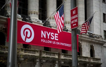 Pinterest tajně usiluje o IPO v hodnotě 12 miliard dolarů
