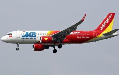 Boeing získal objednávky na 110 letounů od aerolinek Bamboo a VietJet