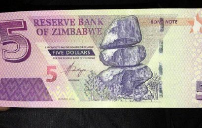 Zimbabwe Introduces New Currency, Scraps US Dollar Denominated Bond Notes
