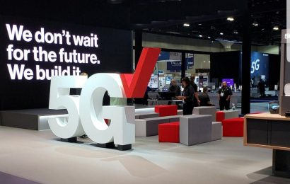 Verizon will switch on mobile 5G in Chicago and Minneapolis April 11th