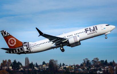 Malajsie, Singapur, Indonésie, Čína uzemnily Boeingy 737MAX. České SmartWings létají dál