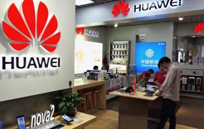 Prodeje smartphonů v Číně klesly na 6leté minimum