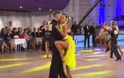 Soutěžní tanec dnes: Dance Time Cup 2019 – 2.ročník