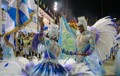Karneval Rio de Janeiro: Vila Isabel