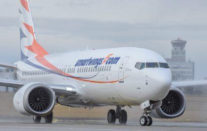 Boeingy 737 MAX SmartWings již také dolétaly a jsou známa poslední slova etiopského pilota