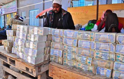 V Zimbabwe opět došla hotovost