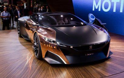 Peugeot plánuje návrat na trh v USA