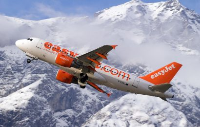 EasyJet Issued a Profit Warning