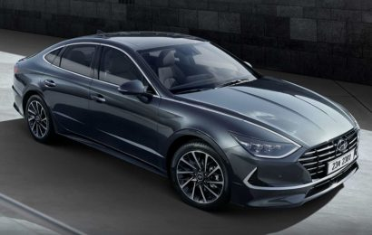 New York Auto Show: Hyundai New Sonata and Venue Debuting Today