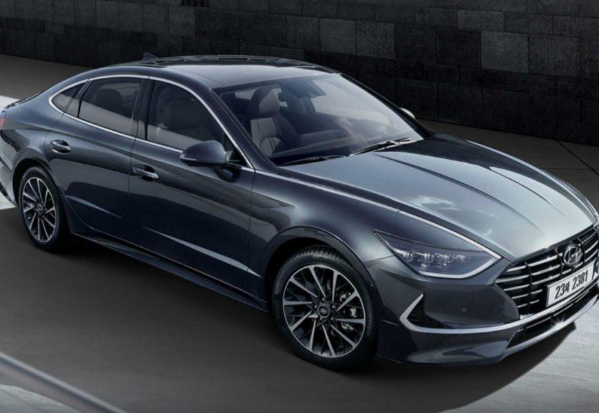 New York Auto Show: Hyundai New Sonata and Venue Debuting Today