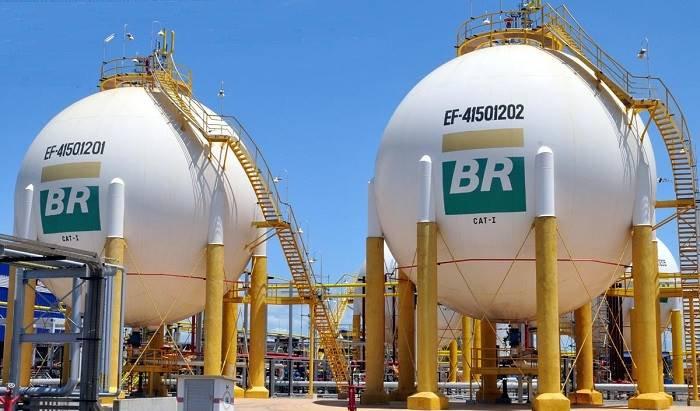 Brazilská ropná společnost Petrobras se zbavila majetku v hodnotě 197 miliard Kč