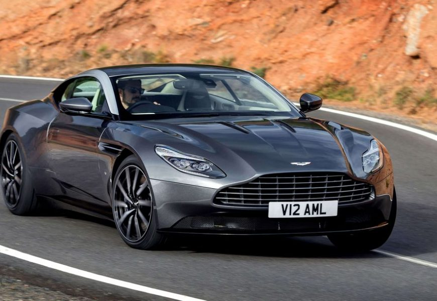 UK car production crashed by 45%