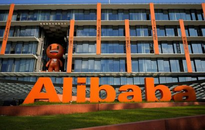 Alibaba Blasts Q4 Earnings Estimates