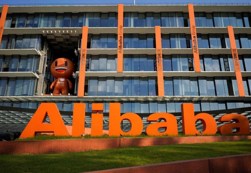 Alibaba Blasts Q4 Earnings Estimates