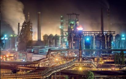 ArcelorMittal podruhé za měsíc snižuje výrobu oceli v Evropě