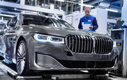 Zisk BMW v 1. čtvrtletí klesl o 78% a Porsche zaplatí pokutu 535 mil. EUR