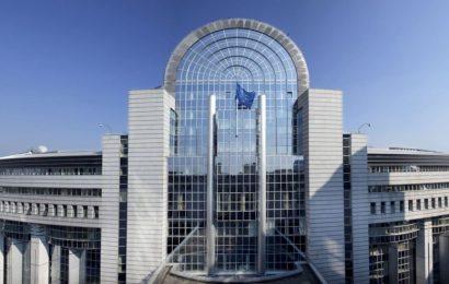 6,08% občanů volilo Hnutí ANO, vítěze eurovoleb