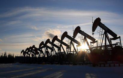 Mustr pro budoucí bankroty těžařů ropy, ropných písků a břidlic
