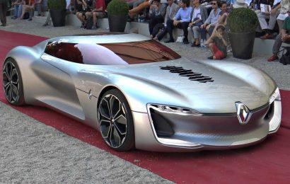 Fiat Chrysler předložil záměr fúze s automobilkou Renault