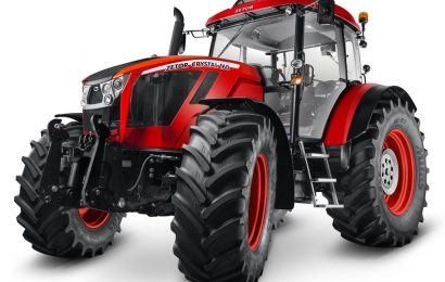 ZETOR v hluboké ztrátě, prodal nejméně traktorů za 17 let