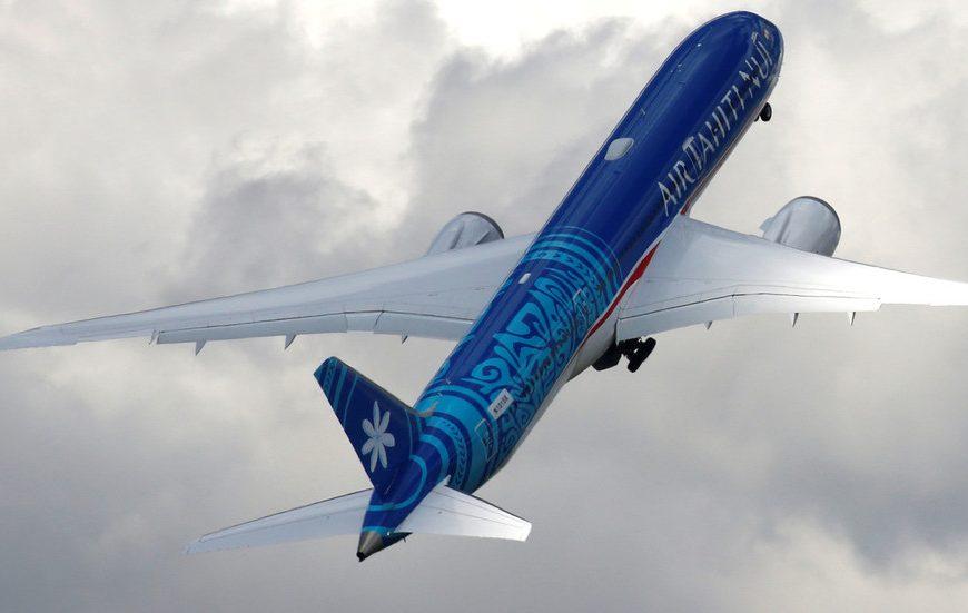 Airbus a Boeing pracují na letadlech s jedním pilotem a dálkovým ovládáním