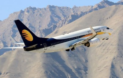 Hinduja-Etihad consortium gearing up for Jet Airways bid