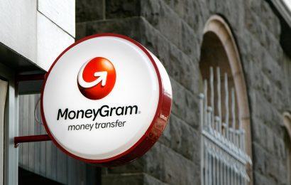 Akcie MoneyGram stouply o 168% po symbolické investici Ripple