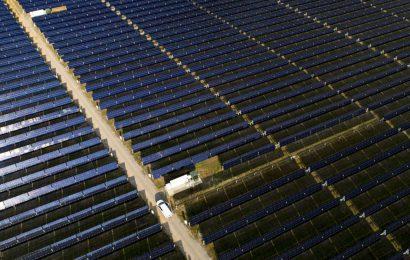 GE prodal podíl v solárním byznyse