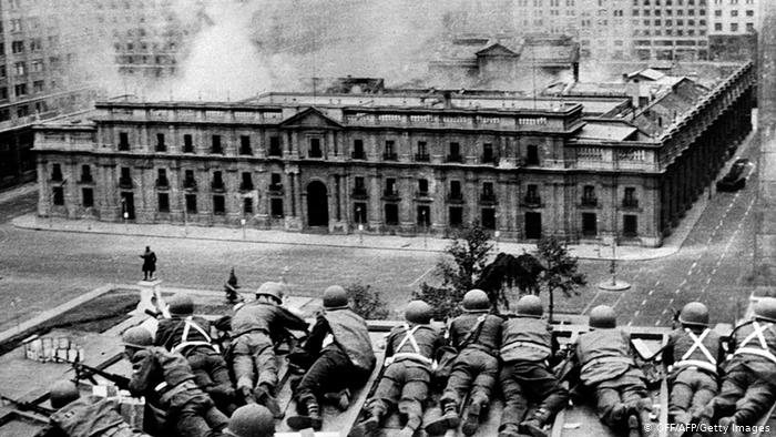 Italian court jails 24 over South American Operation Condor
