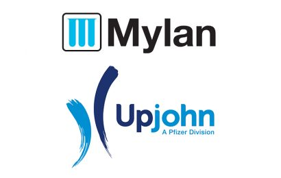 Mylan to merge with Pfizer's Upjohn