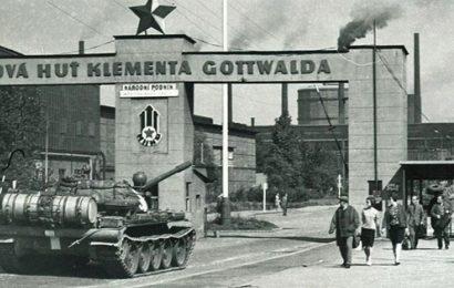 Liberty Ostrava – je nejnovější jméno pro NHKG